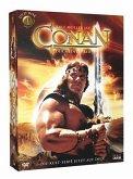 Conan, der Abenteurer - Staffel 1 (4 DVDs)