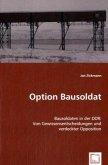 Option Bausoldat