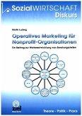 Operatives Marketing für Nonprofit-Organisationen