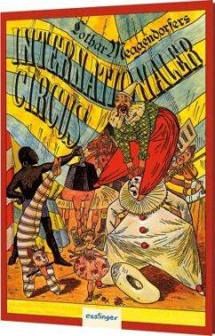Internationaler Circus, Mini-Ausgabe