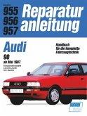 Audi 90 2,0/2,2 l ab 3/1987; .