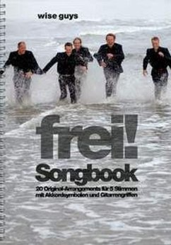 Frei!, Songbook