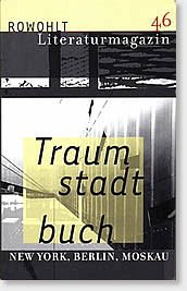 Traumstadtbuch - Bönt, Ralf; Vaihinger, Dirk; Sasse, Sylvia
