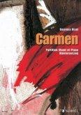Carmen. . Klavierauszug.