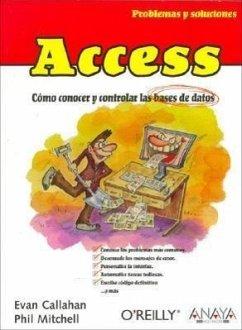 Access - Callahan, Evan; Mitchell, Phil