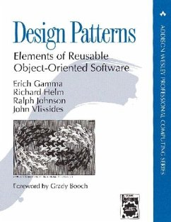 Valuepack: Design Patterns:Elements of Reusable Object-Oriented Software with Applying UML and Patterns:An Introduction to Object-Oriented Analysis and Design and Iterative Development - Gamma, Erich; Helm, Richard; Johnson, Ralph