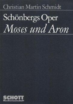 Schönbergs Oper