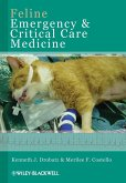 Feline Emerg & Critical Care M