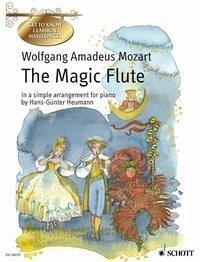 The Magic Flute KV 620, Klavierauszug