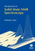 Introduction to Solid-State NMR Spectroscopy
