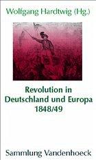Revolution in Deutschland und Europa 1848/49