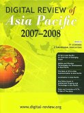 Digital Review of Asia Pacific 2007/2008 [With CDROM]