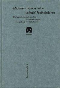 Leibniz' Freiheitslehre