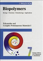 Biopolymers 7