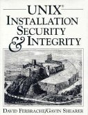 Unix Installation Security and Integrity