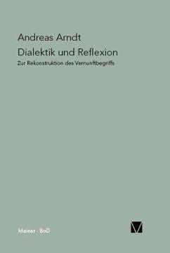Dialektik und Reflexion