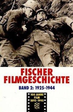 Fischer Filmgeschichte. Tl.2
