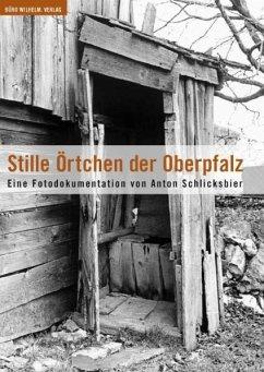 Stille Örtchen der Oberpfalz