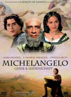 Michelangelo - Genie & Leidenschaft (2 DVDs)