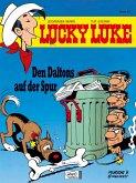 Den Daltons auf der Spur / Lucky Luke Bd.23