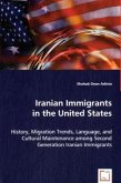 Iranian Immigrants in the United States