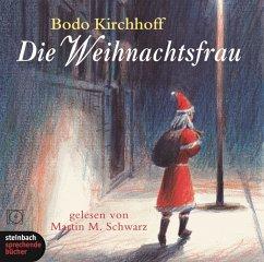 Die Weihnachtsfrau, 1 Audio-CD