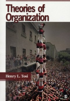 Theories of Organization - Tosi, Henry L.