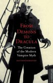 From Demons to Dracula