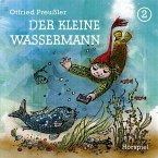 Frühling im Mühlenweiher / Der Kleine Wassermann Bd.2 (Neuproduktion)