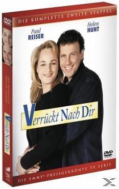 Verrückt nach Dir - Season 2 Collector's Box