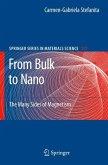 From Bulk to Nano