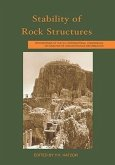Stability of Rock Structures: Proceedings of the 5th International Conference Icadd-5, Ben Gurion University, Beer-Sheva, Israel, 6-10 October 2002