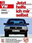 VW Passat (ab Nov. '80) / Santana