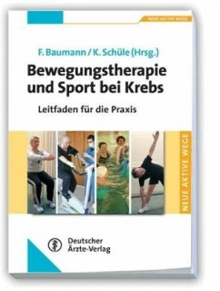 Bewegungstherapie und Sport bei Krebs