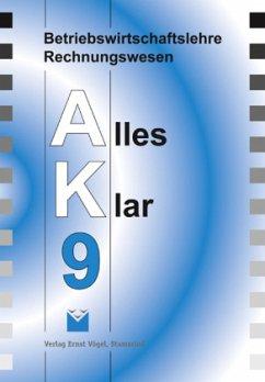 9. Jahrgangsstufe / Betriebswirtschaftslehre/Re...