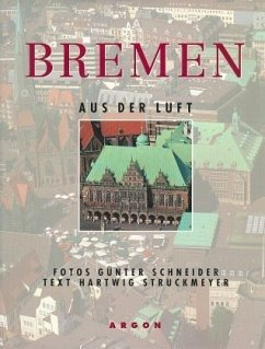 Bremen aus der Luft