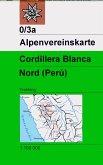 Cordillera Blanca Nord (Perú)