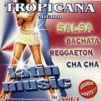 Tropica Milano Latin Music Vol.1