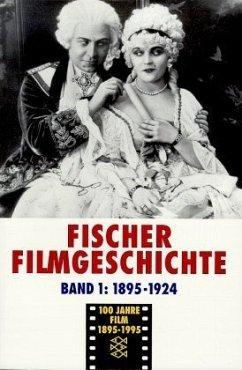 Fischer Filmgeschichte. Tl.1