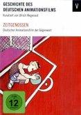 Zeitgenossen - Deutscher Animationsfilm der Gegenwart