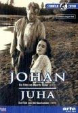 Johan / Juha - 2 Disc DVD