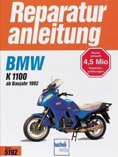BMW K 1100 ab Baujahr 1992