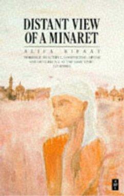 Distant View of a Minaret - Rifaat, Alifa; Johnson-Davies, Denys
