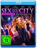 Sex and the City - Der Film Extended Version