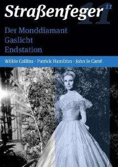 Der Monddiamant / Gaslicht / Endstation (4 DVDs)
