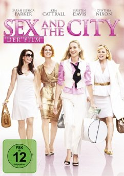 Sex and the City - Der Film (Einzel-DVD)