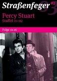 Percy Stuart - Staffel 1 + 2 (4 DVDs)