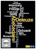 Abécédaire - Gilles Deleuze von A bis Z (3 DVDs, OmU)