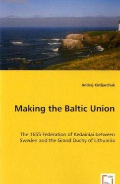 Making the Baltic Union