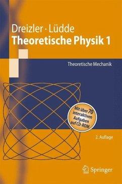 Theoretische Physik 1 - Dreizler, Reiner M.; Lüdde, Cora S.